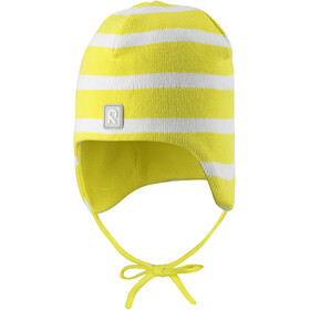 Reima Kivi Gorro Niños, lemon yellow